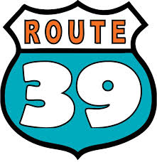 Image result for route 39